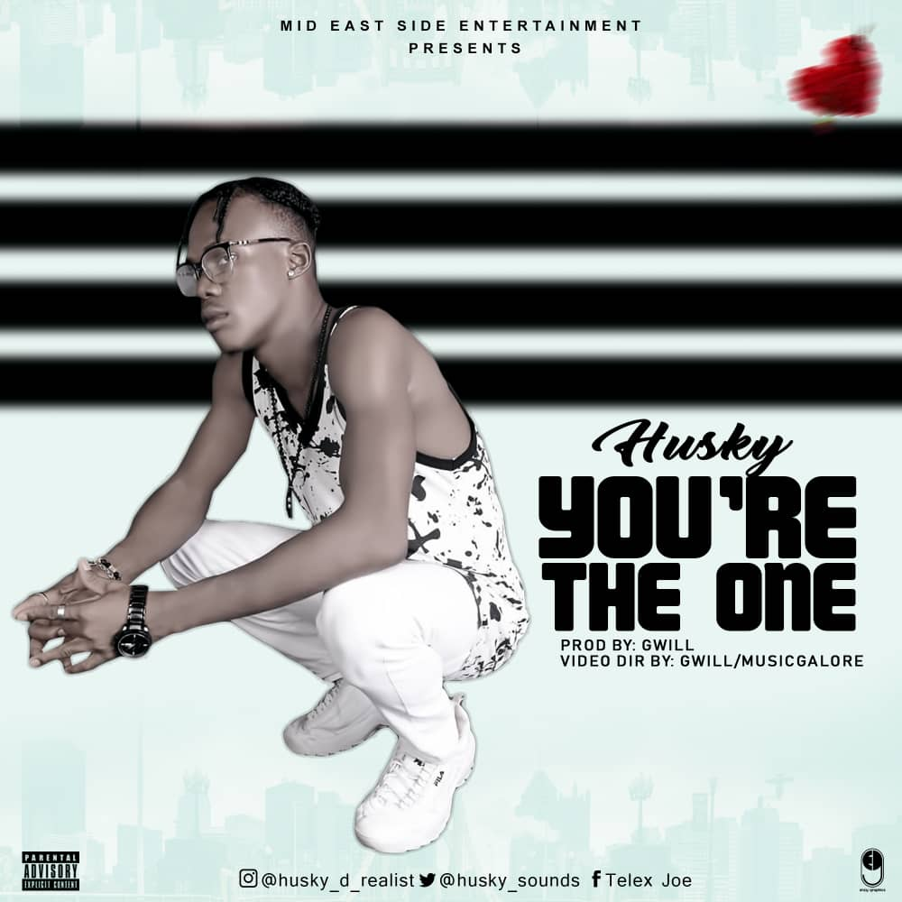 VIDEO: Husky – You're The One