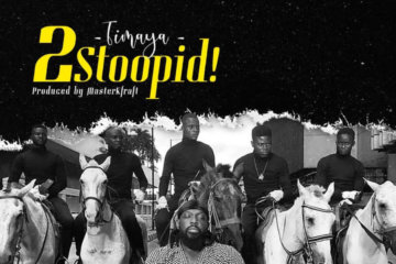 Timaya – 2 Stoopid (Prod. Masterkraft)