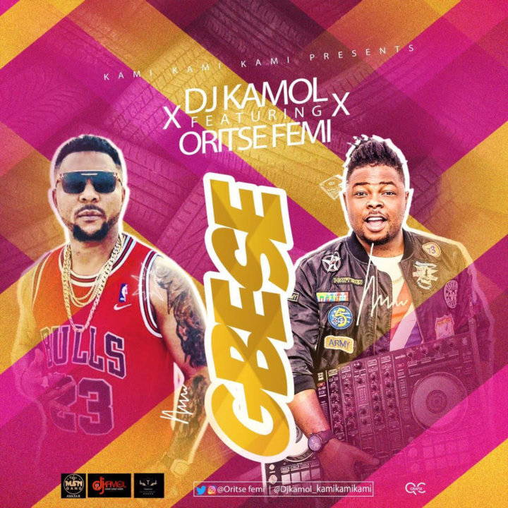VIDEO: DJ Kamol ft. Oritse Femi – Gbese