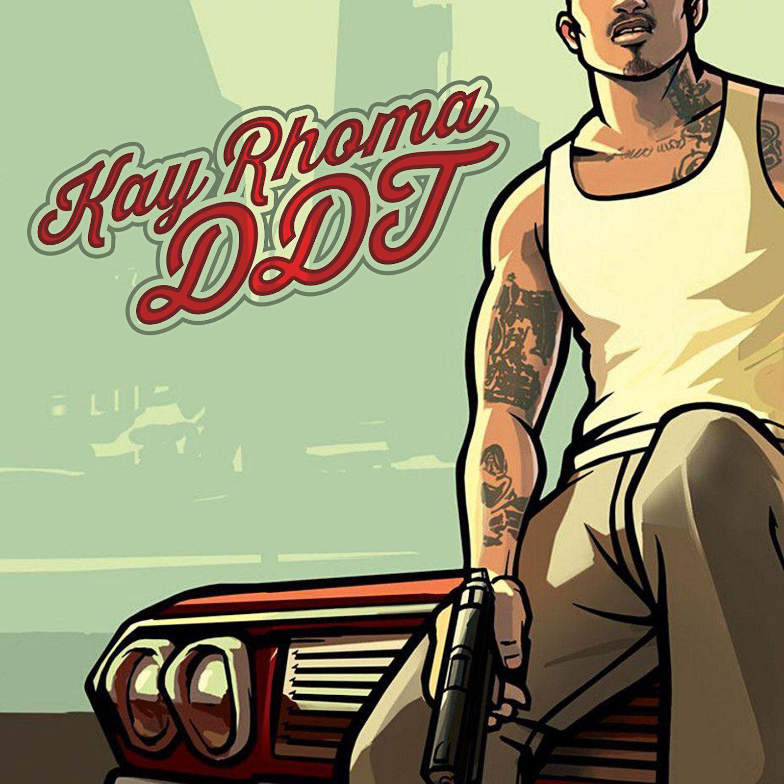 Kay Rhoma – Ko Below + DDT + Yikky