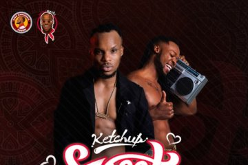Ketchup - Sweet ft. Flavour