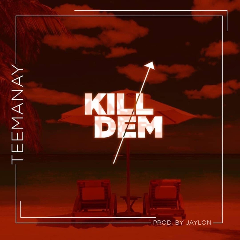 Teemanay – Kill Dem