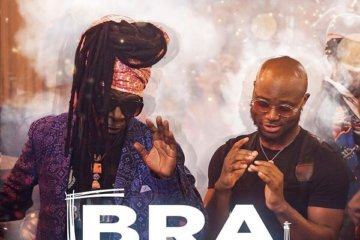 King Promise - Bra ft. Kojo Antwi