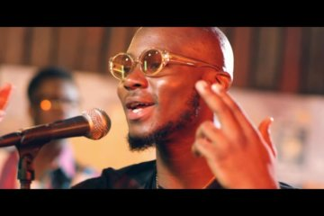 VIDEO: King Promise - Bra ft. Kojo Antwi