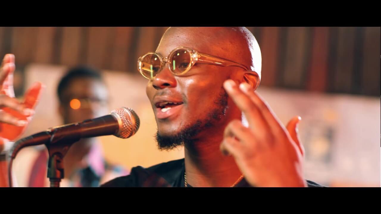 VIDEO: King Promise - Bra ft. Kojo Antwi