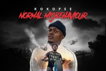 Kokopee – Normal Misbehaviour