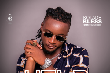 VIDEO: Kolade Bless – Help Yourself