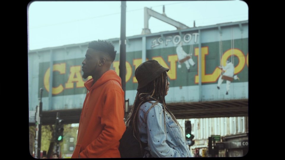 VIDEO: LK Kuddy - Laye