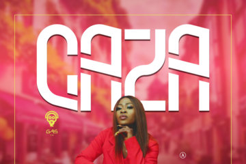 Lisa George – Gaza (Prod. AB1 Production)