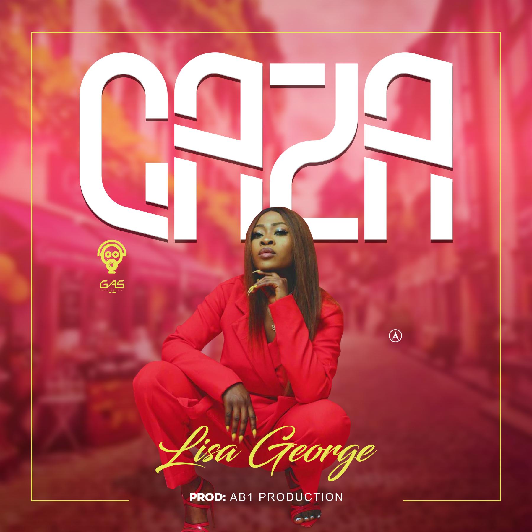 LISA GEORGE – GAZA (PROD. BY AB1 PRODUCTION)