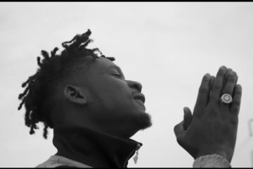 Mr Eazi - Thank You (Prod. GuiltyBeatz)