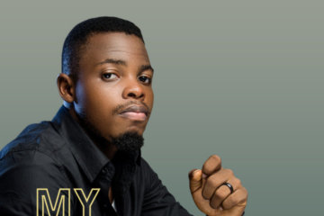 VIDEO: Tobi Jeff Richards - My Expression