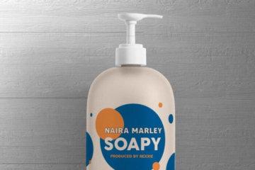 Naira Marley – Soapy (Inside Life)
