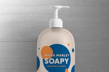Naira Marley - Soapy (Prod. Rexxie)