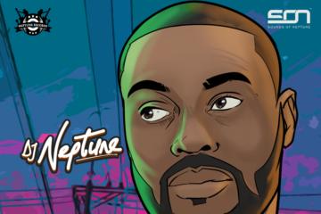 "DJ Neptune Releases 'Love & Greatness"" EP"