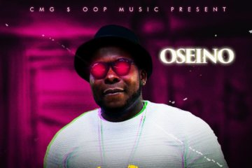 Oseino - Egwueji