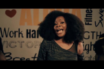 VIDEO: Omawumi - Without You