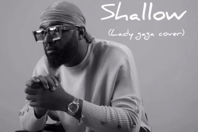 Praiz - Shallow (Lady Gaga Cover)