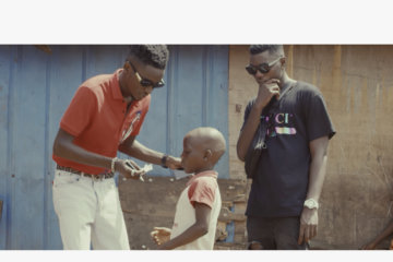 VIDEO: Remmy XO Ft. OBT – Call Me