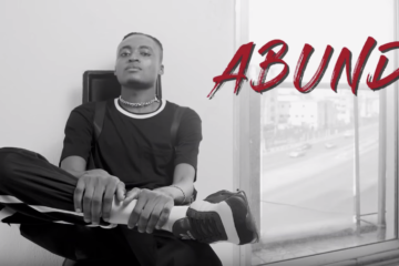 VIDEO: Cheque – Abundance
