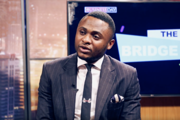 "VIDEO: ""How I made my first Million and my Top Investment Lessons"" – Ubi Franklin"