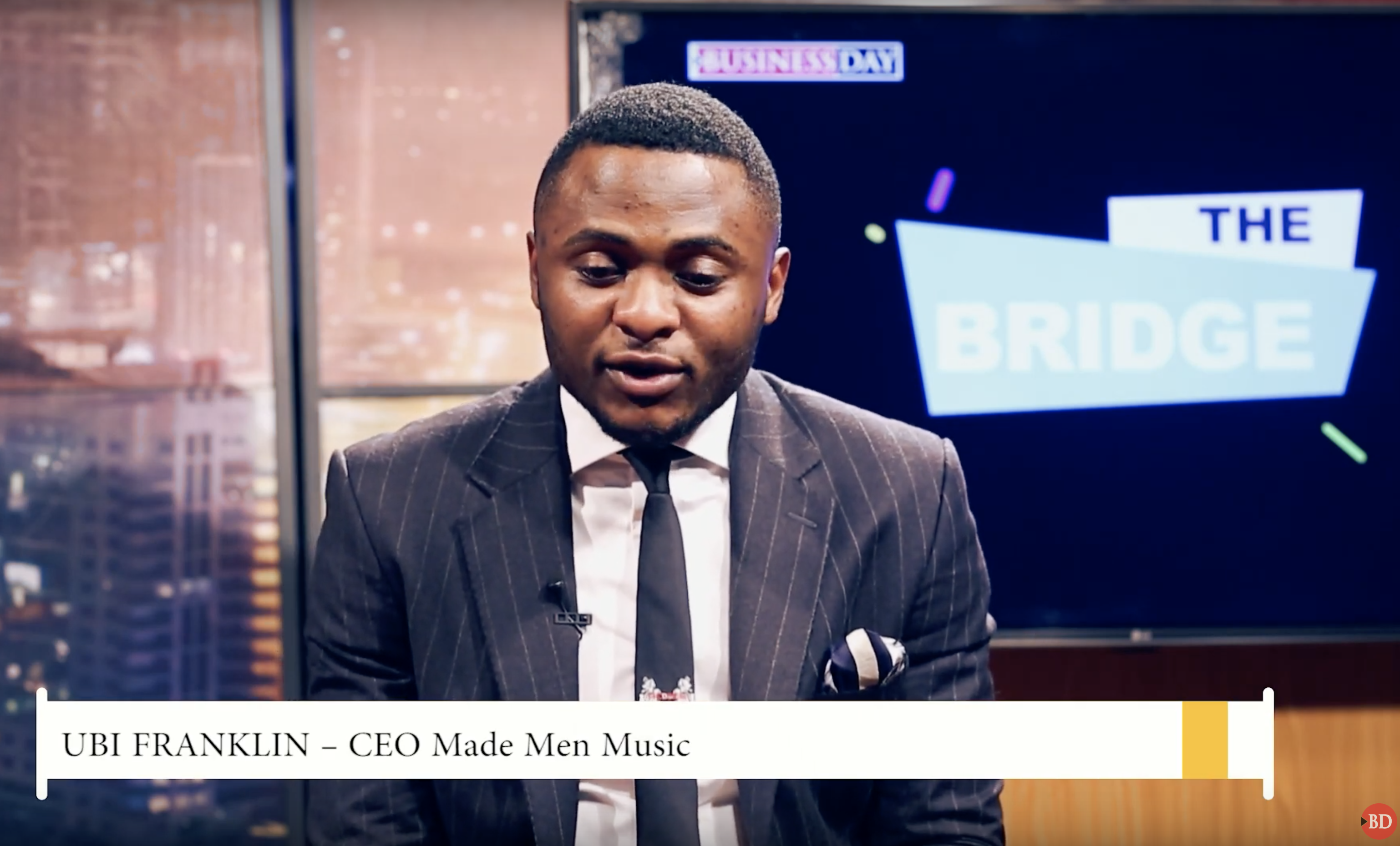 "VIDEO: ""How I made my first Million and my Top Investment Lessons"" - Ubi Franklin"