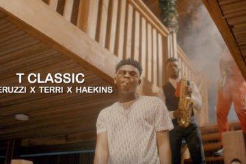 VIDEO: T Classic X Peruzzi X Terri X Haekins – Kana