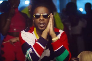 VIDEO: Maleek Berry - Flashy