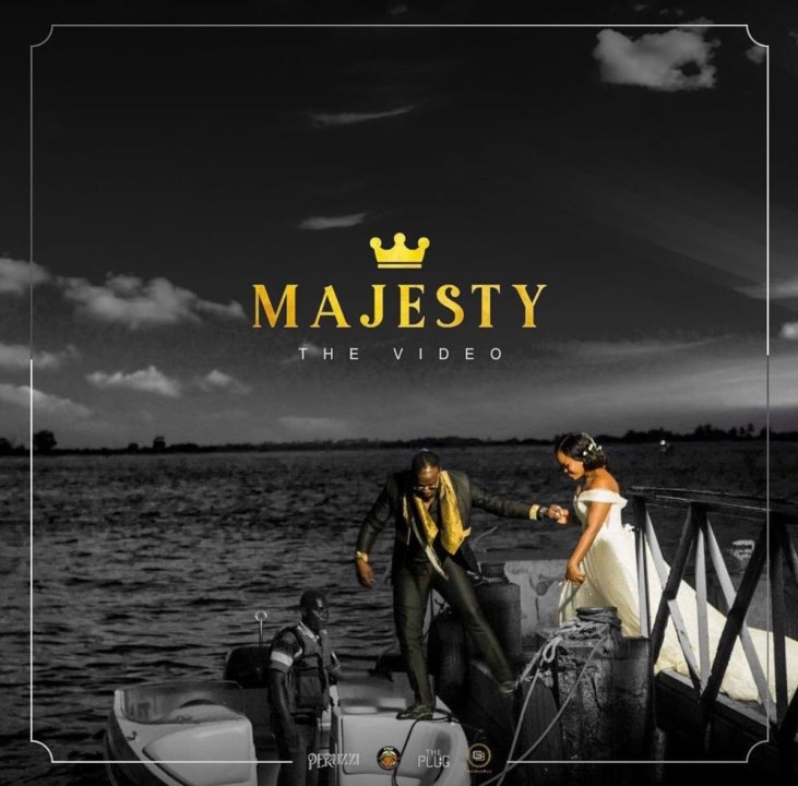 VIDEO: Peruzzi - Majesty
