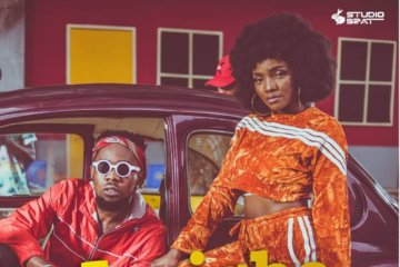 Download Patoranking Songs & Music Video Album