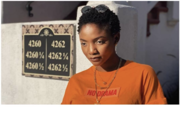 Simi Launches Record Label, Studio Brat