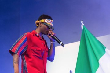 Wizkid album Made in Lagos