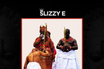 Slizzy E - Dem Say ft. Erigga