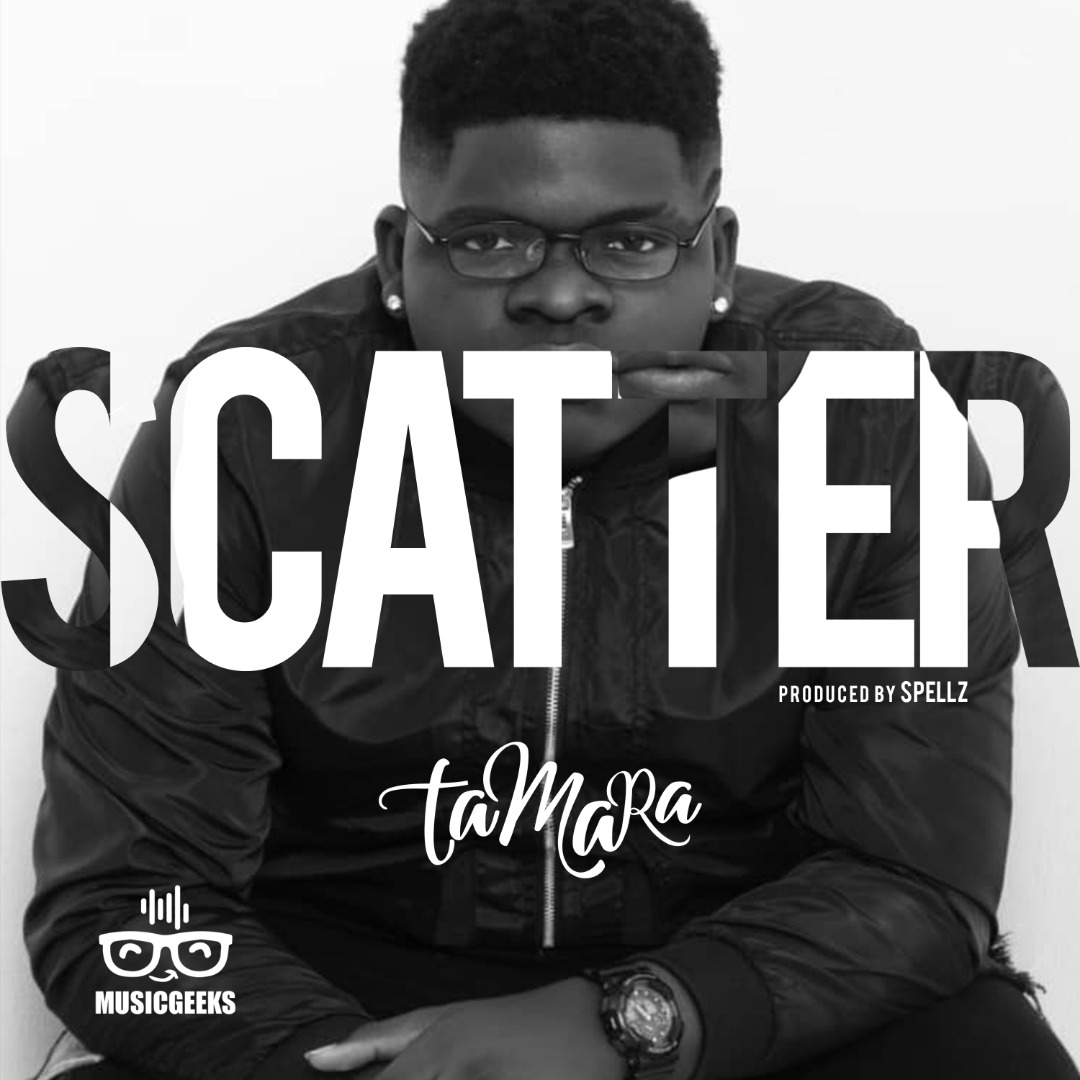 VIDEO: Tamara  – Scatter (Prod By Spellz)