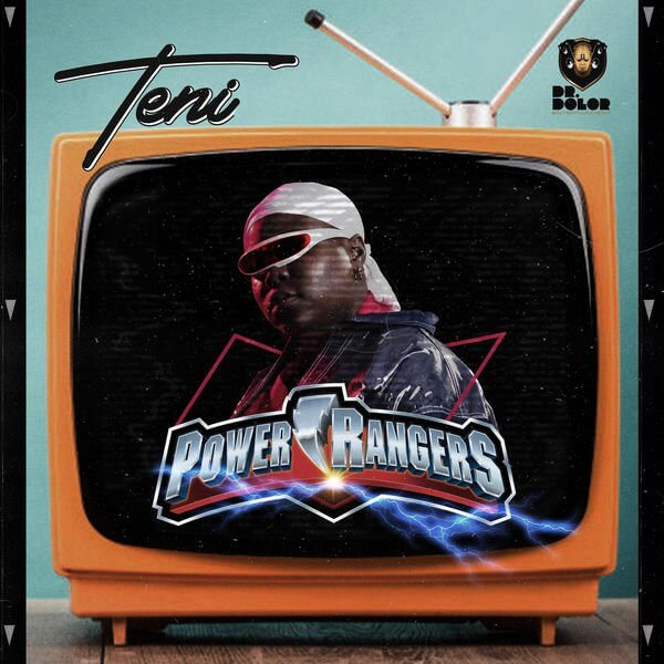 Teni - Power Rangers