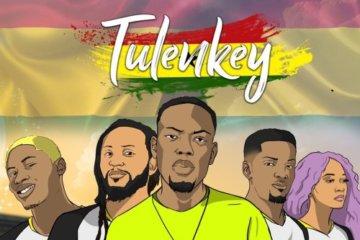 Tulenkey ft. Wanlov, RJZ, Shaker, & Sister Deborah – Proud Fvck Boys (Ghana Remix)