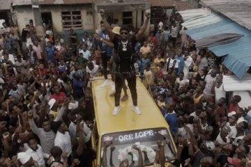 VIDEO: Kizz Daniel - Eko