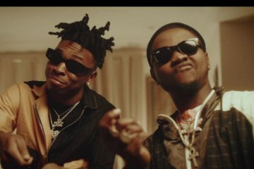 VIDEO: Mayorkun - True ft. Kizz Daniel