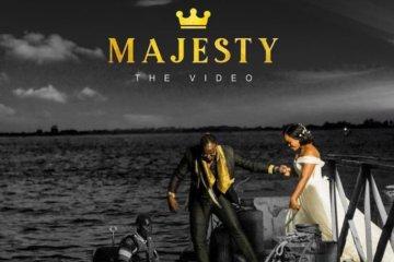 VIDEO: Peruzzi – Majesty