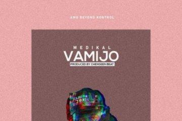 Medikal – Vamijo