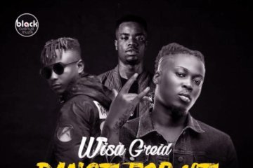 Wisa Greid ft. Kelvynboy & Darkovibes – Dance For Me