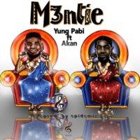 Yung Pabi ft. Akan – M3ntie
