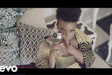 VIDEO: Yemi Alade - Bounce