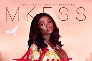 Mkess – Adura