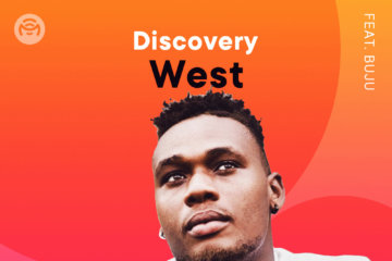 Introducing: 'Discovery: West' Playlist On Mino Music | ft. Buju