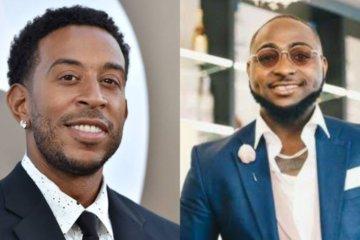 Davido and Ludacris working on New Music