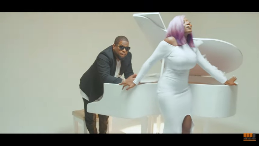 VIDEO: D-Black ft. Sefa - Heaven or Hell