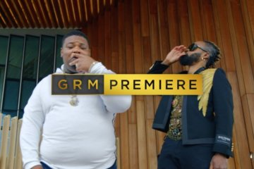 VIDEO: Django23 x Davido x Big Narstie - Control