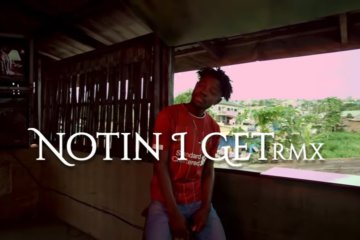 VIDEO: Fameye ft. Kuami Eugene, Article Wan & Medikal – Nothing I Get (Remix)