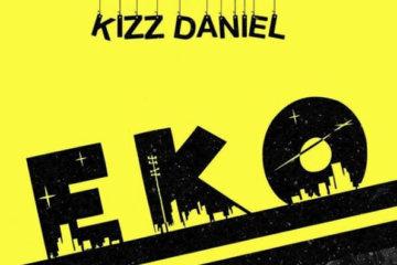 Kizz Daniel - Eko (Prod. Philkeyz)Kizz Daniel - Eko (Prod. Philkeyz)